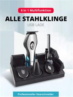 USB/Strom Haarschneider Bartrasierer Haarschneidemaschinen für Männer Selbsthaarschnitt