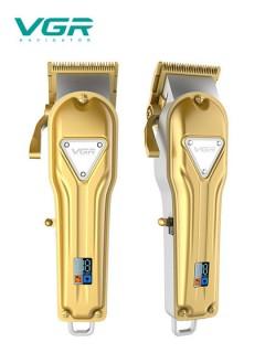 VGR Professionelle Erweitern Friseurschneidemaschinen Einstellbare Cutter Hohe Qualität 20 Wat